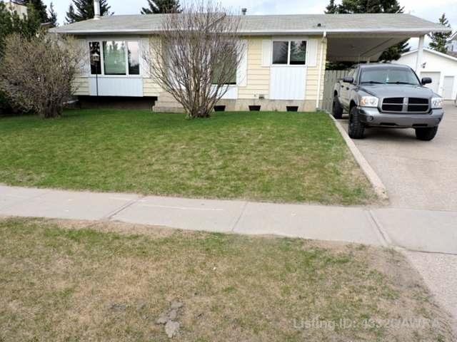 Real Estate Listing MLS 43326