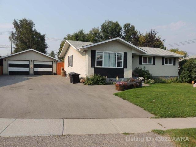 Real Estate Listing MLS 43822