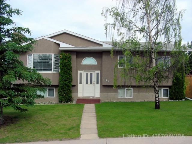 Real Estate Listing MLS 43876
