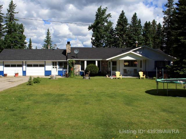 Real Estate Listing MLS 43938