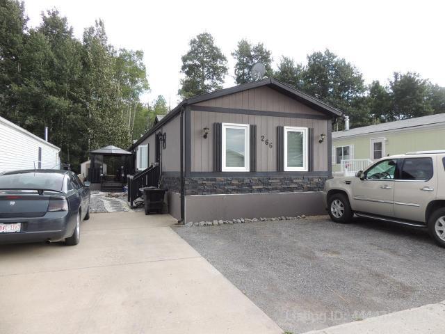 Real Estate Listing MLS 44447