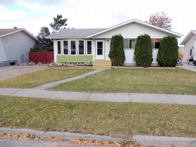 Real Estate Listing MLS 44784