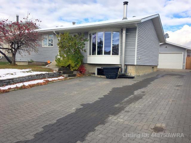 Real Estate Listing MLS 44875