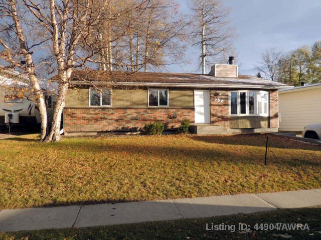 Real Estate Listing MLS 44904