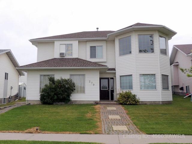 Real Estate Listing MLS 45003
