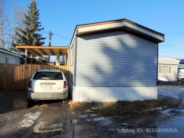 Real Estate Listing MLS 45164