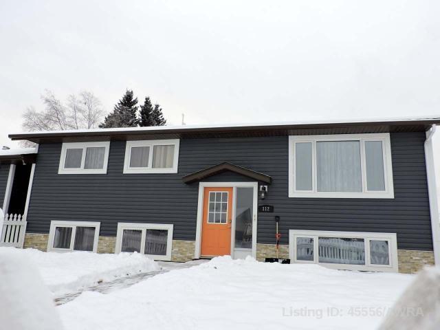 Real Estate Listing MLS 45556