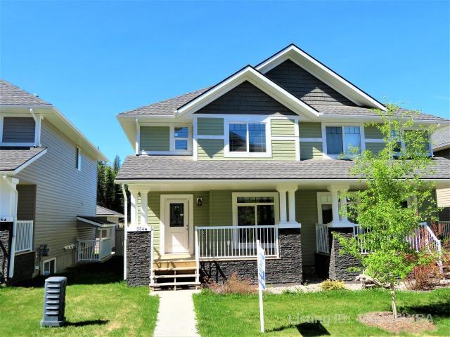 Real Estate Listing MLS 45623