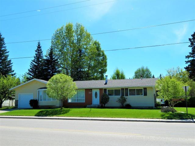 Real Estate Listing MLS 45657