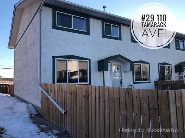 Real Estate Listing MLS 45836