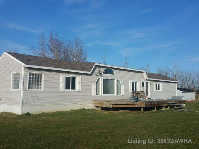 Real Estate Listing MLS 38832
