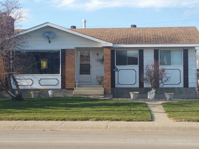 Real Estate Listing MLS 39058