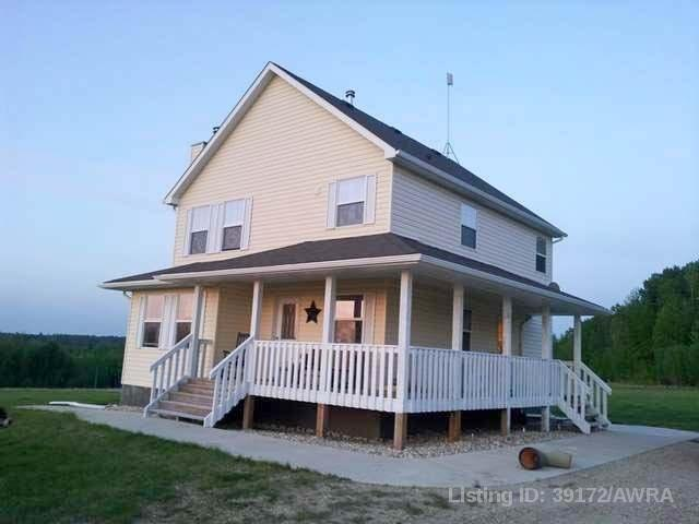 Real Estate Listing MLS 39172