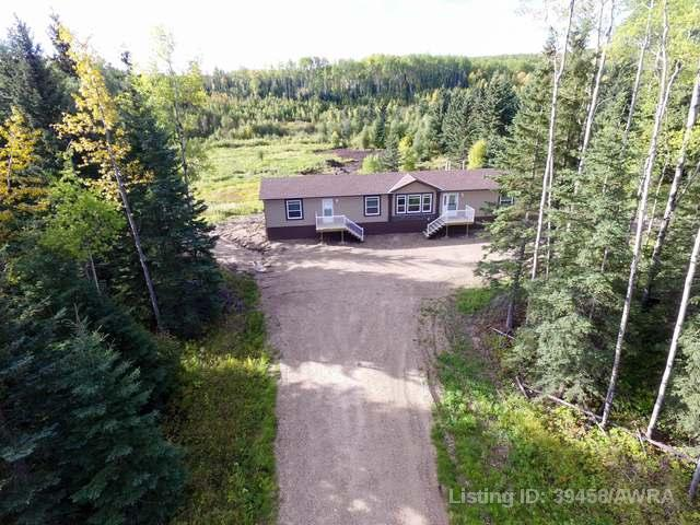Real Estate Listing MLS 39458