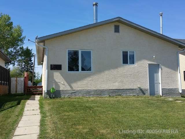 Real Estate Listing MLS 40050