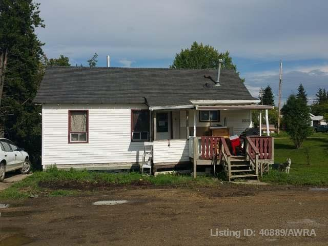 Real Estate Listing MLS 40889