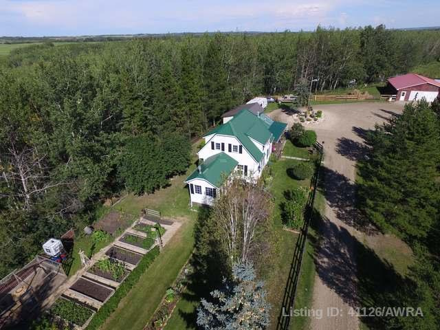 Real Estate Listing MLS 41126