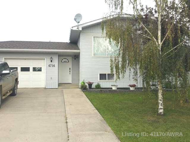 Real Estate Listing MLS 41170