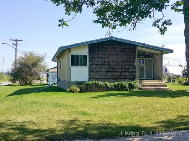 Real Estate Listing MLS 41335