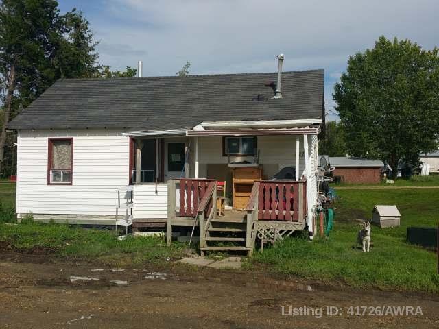 Real Estate Listing MLS 41726