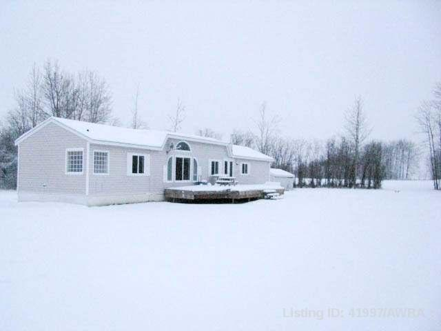 Real Estate Listing MLS 41997