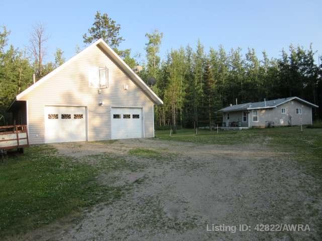 Real Estate Listing MLS 42822