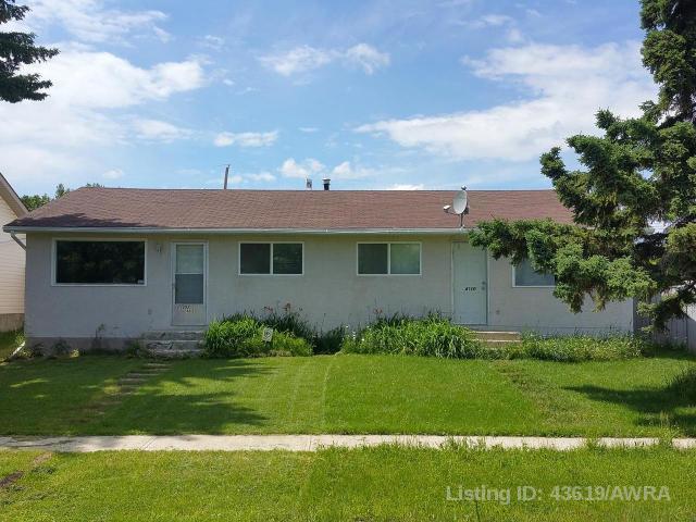 Real Estate Listing MLS 43619