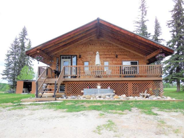 53002 Range Rd 194, Edson Rural, MLS® # 44541