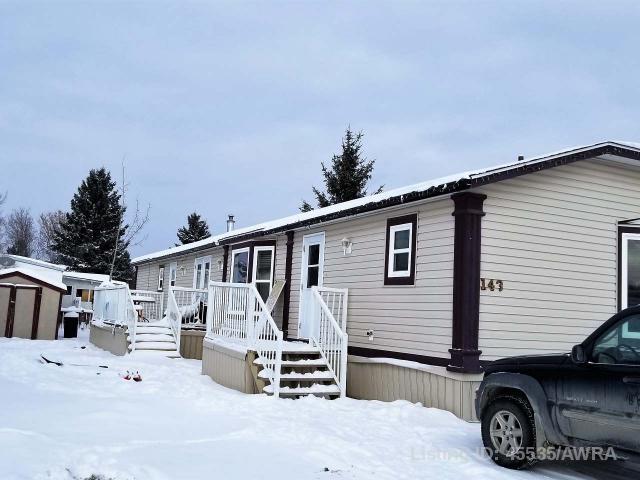 Real Estate Listing MLS 45535