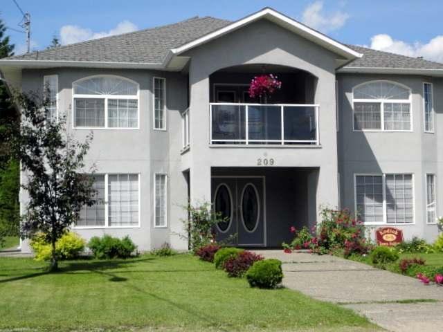 Real Estate Listing MLS 125600