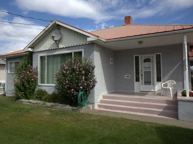 Real Estate Listing MLS 130071