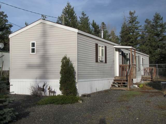 Real Estate Listing MLS 130108