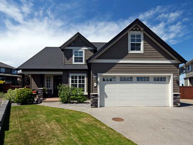 Real Estate Listing MLS 130418