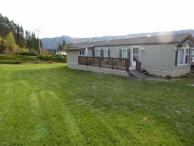 Real Estate Listing MLS 131266