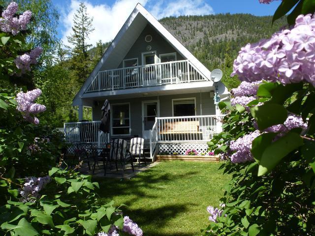 Real Estate Listing MLS 133924