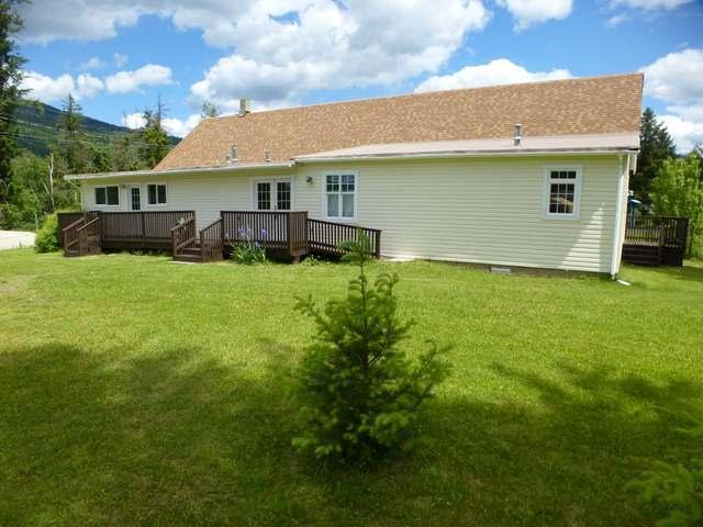 Real Estate Listing MLS 133927