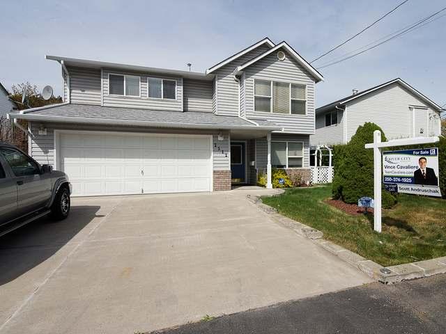 Real Estate Listing MLS 133980