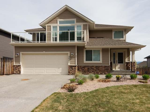 Real Estate Listing MLS 134073