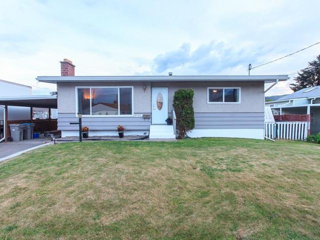 Real Estate Listing MLS 134464