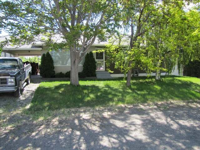 Real Estate Listing MLS 134570