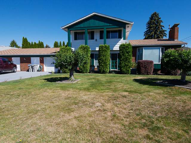 Real Estate Listing MLS 134604