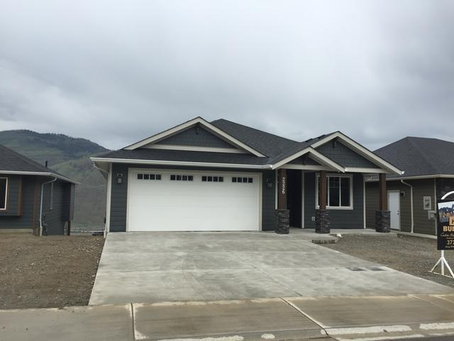 Real Estate Listing MLS 134617
