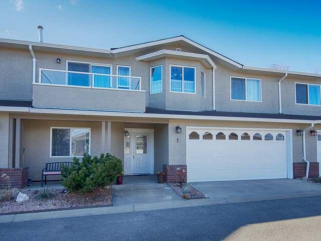 Real Estate Listing MLS 135208