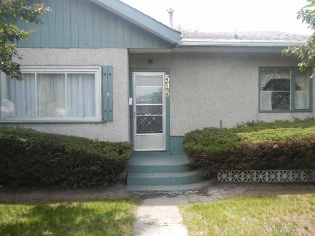Real Estate Listing MLS 135835