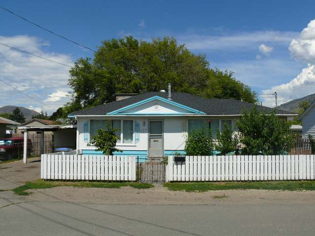 Real Estate Listing MLS 136083