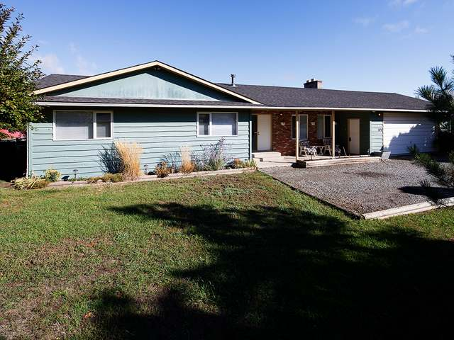 Real Estate Listing MLS 137083