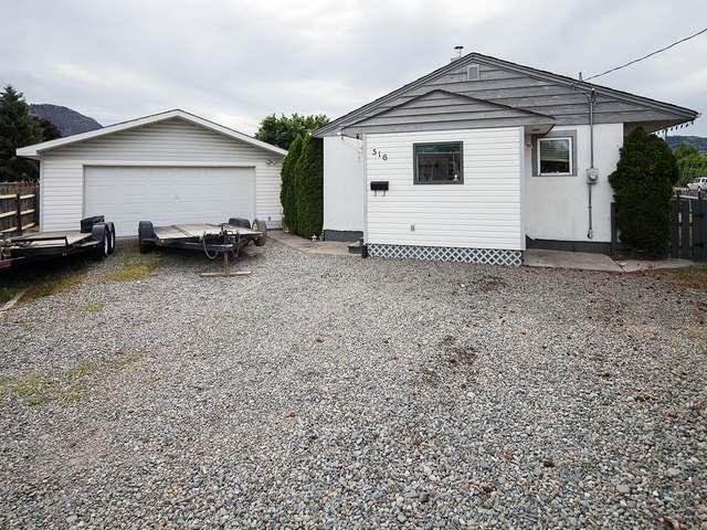 Real Estate Listing MLS 137134