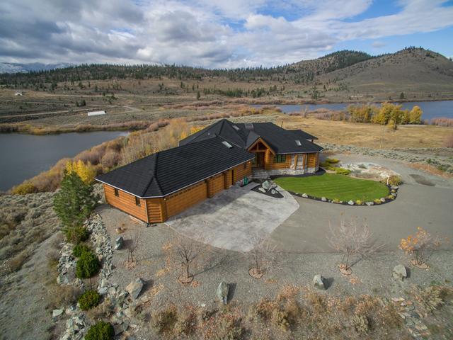 Real Estate Listing MLS 137364