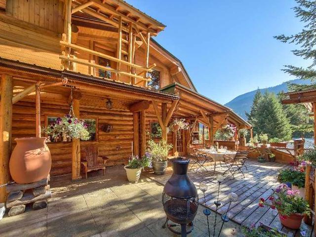 Real Estate Listing MLS 137623