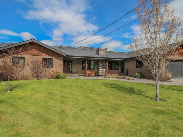 Real Estate Listing MLS 138073